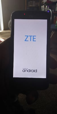 zte tracfone ready to use Las Vegas