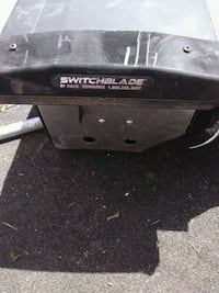 Switchblade truck bed cover Greenville, 29611