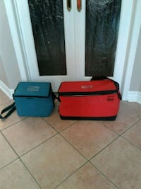 Both good condition Brampton, L7A