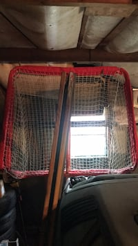2 Hockey Nets Muskegon, 49442
