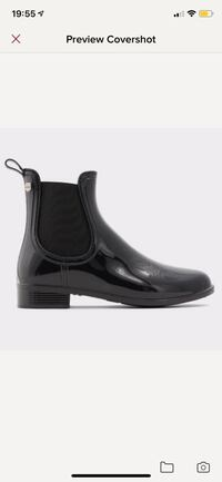 Walith Ankle Boots Toronto, M1G