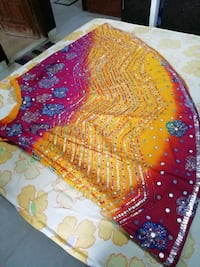 Ghagra with Duppata n blouse Bengaluru, 560054