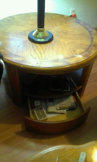 Round Coffee Table  Anchorage, 99507