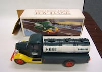 1985 Hess Truck, collectible condition!! Penfield, 14625