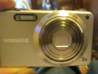 It's a Samsung digital camera it is it's a tl110 Essex, 21221