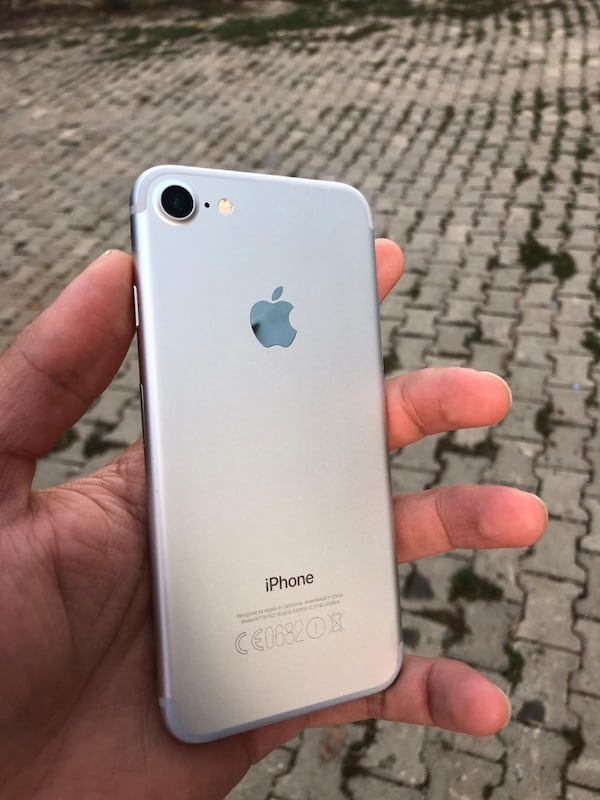 Iphone 7 128 gb 5