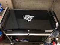 black and gray Kobalt tool chest Portland, 04103