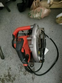 red and black corded power tool Orlando, 32837