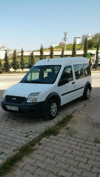 Ford - Transit Connect - 2013 Akse Mahallesi, 41420