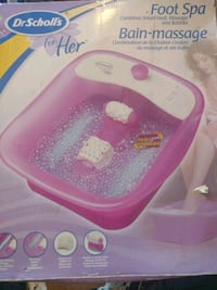 pink and white plastic food container Brampton, L6P 2V9