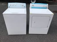 Kenmore Washer and Dryer 29 km