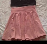 pink midi skirt West Columbia, 29169