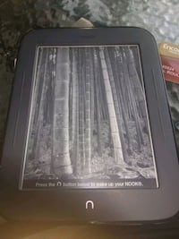 Book 6in' E Reader