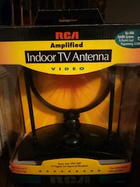 RCA Indoor TV Antenna