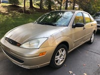 Ford - Focus - 2002 Sterling, 20165