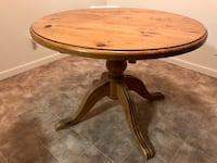 Rustic Dining Table Carlsbad, 92008
