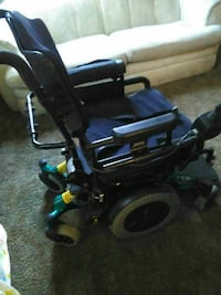 Mobility Scooter Paid $6000 New  Spokane Valley, 99212