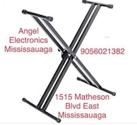DJ Keyboard Stand Available @ Angel Electronics Mississauaga Only $45 Mississauga, L5V 1W1
