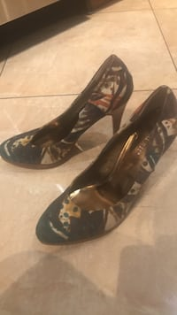 Nine West heels  Pickering, L1W 3S6