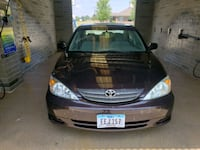 Toyota - Camry - 2002 Muscatine