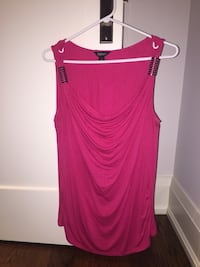 Kenneth Cole Unlisted tank tops