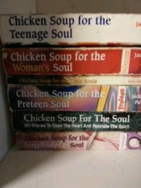 Chicken noodle soup for the soul London, N5V 4R9