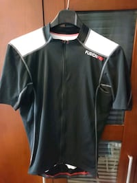Fusion prf cycling jersey.