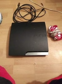 PS3 for sell everything work perfectly fine