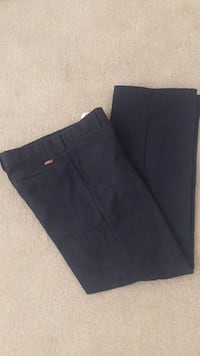 Dickies Blue Boys Pants Size 12 Palmdale, 93552