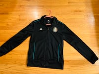 Mexican Nat'l Team Track Jacket Annandale, 22003