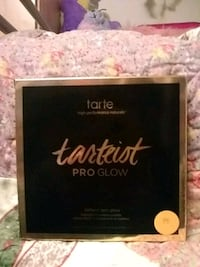 tarte Makeup Highlight Contour Pro Glow Palette Los Angeles, 90005