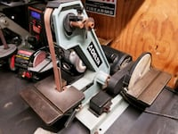 Delta belt sander  Lakewood, 90712