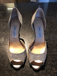 Jimmy Choo shoes size 39
