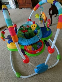 Baby bouncer Uniontown, 44685