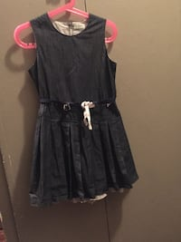 Paper moon Italy Size 5y girls dress