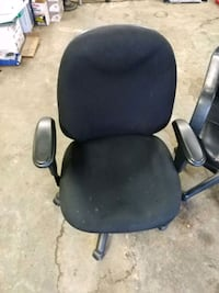 Two office chair for pick up Coquitlam, V3K 1P7