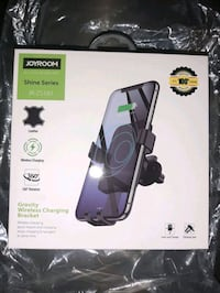 wireless car charger  Windsor, N8S 4J3