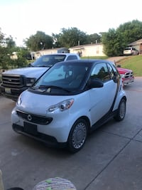 Smart Car - Fortwo  - 2013