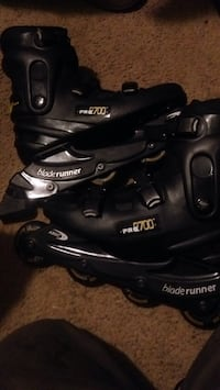 Pro 2700 blade runner/excellent condition/ size 10  Pearl, 39208