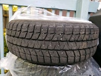 16 inch winter tires for sale Pointe-Claire, H9R 5C7