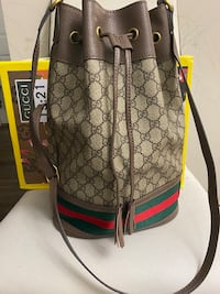 Gucci Ophidia Medium Bucket Bag