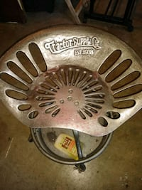 Rolling tractor supply shop chair Ringgold, 30736