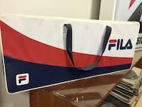 Fila Badminton Set Pickering, L1X 1P5