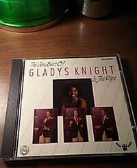 GLADYS KNIGHT & THE PIPS West Fargo
