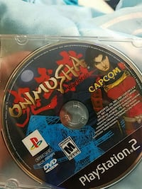 Onimusha Warlords for PS2 Los Angeles