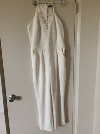 New Jumpsuit!! With Tags