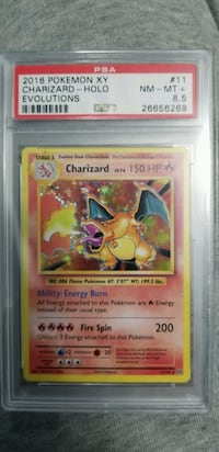 Pokemon cards Surrey, V3T 4R4
