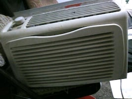 AC unit works fine just dont need it