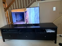 Tv stand with drawers  Edmonton, T5K 1N8