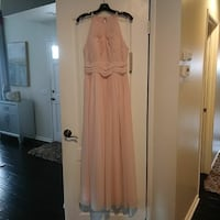 New formal gown size 12 Menifee, 92584